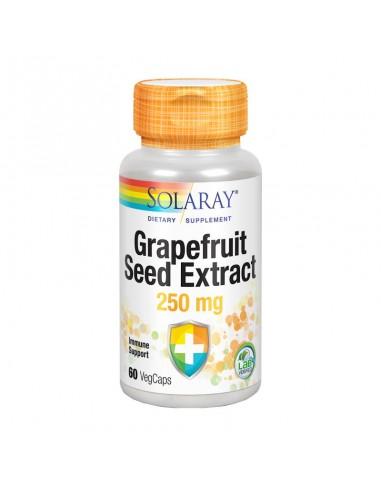 Grapefruit seed pomelo 60caps Solaray