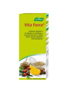 Vita Force 200ml A.Vogel