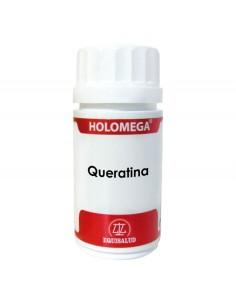 Holomega queratina 50caps...