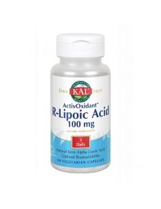 R-Lipoic acid activoxidant...