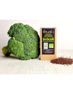 Semillas de brócoli para...