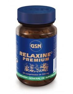 Relaxine premium 60comp G.S.N