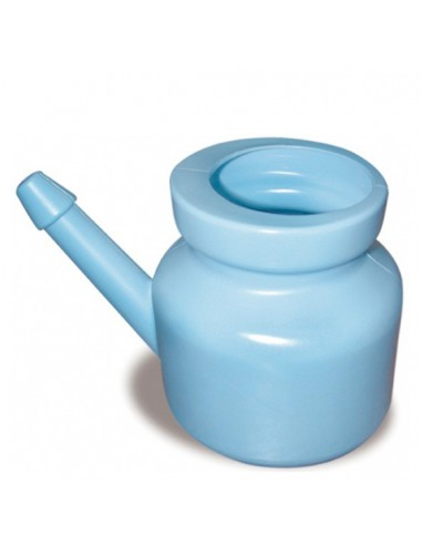 Lota para higiene nasal adulto