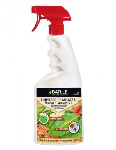 Limpiador de melazas 750ml Batlle