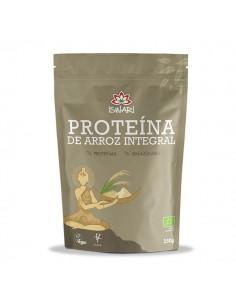 Proteína de arroz integral...