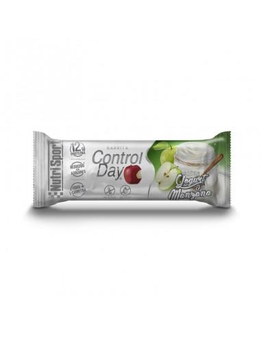 Barrita Controlday yogur manzana 44g...