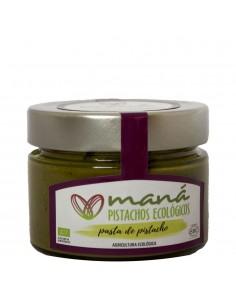 Crema de pistacho Bio 150g...