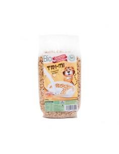 Cereales Tri-Mi con miel...