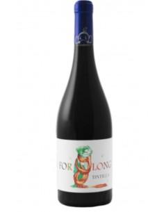 Vino tintilla Bio 75ml Forlong