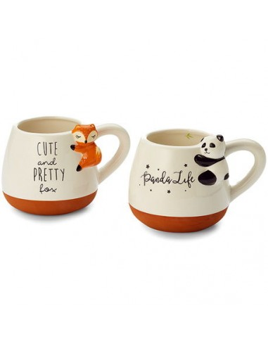 Taza willy, ceramica 0,40l ChaCult