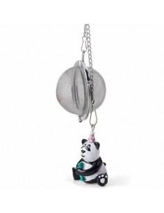 Filtro panda, bola con...