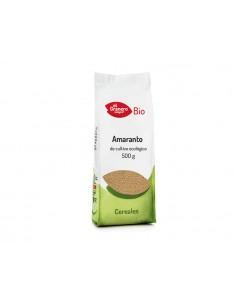 Amaranto Bio 500g El Granero