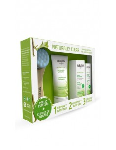 Pack naturally clear Weleda