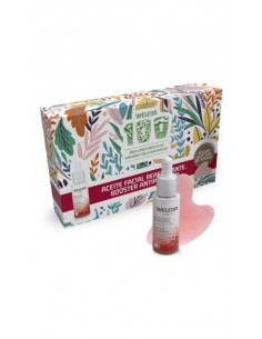 Pack aceite facial...