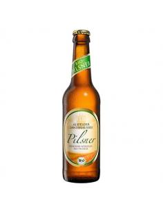 Cerveza pilsner de cebada...