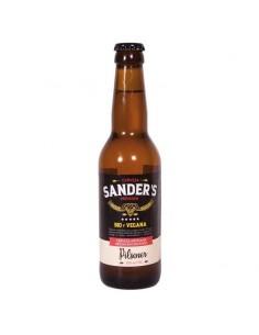 Cerveza pilsener premium...
