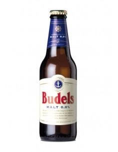 Cerveza de malta sin...