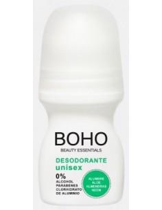 Desodorante unisex alumbre...