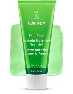 Skin Food crema de plantas...