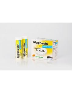 Magnesio + Vitamina B...