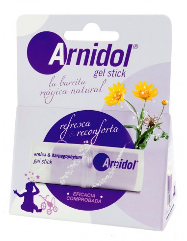 Arnidol stick original 15ml Diafarm