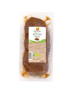 Seitán natural Bio 750g...