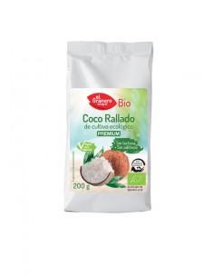 Coco rallado Bio 200g El...