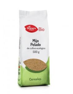 Mijo pelado Bio 500g El...