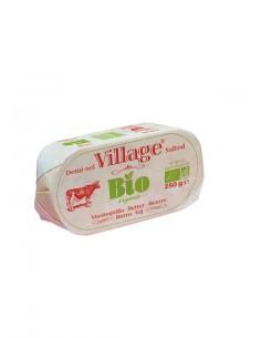 Mantequilla Bio con sal...