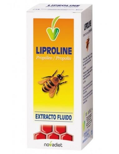 Liproline extracto 30ml Novadiet