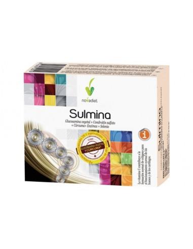 Sulmina 60caps Novadiet