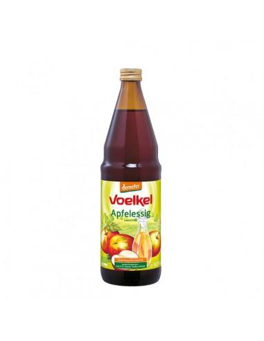 Vinagre de manzana sin filtrar Bio...