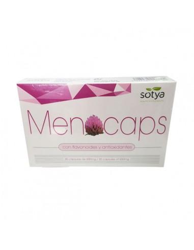Menocaps 30caps Sotya
