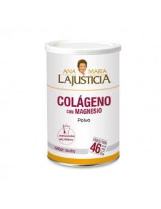 Colágeno con Magnesio 350g...