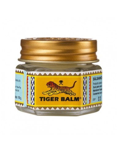 Bálsamo tigre blanco 19g Dietisa