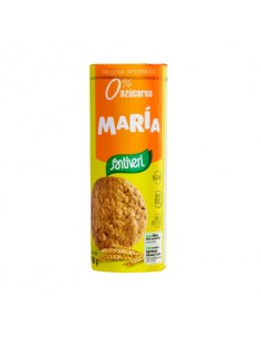 Galletas María 190g Santiveri