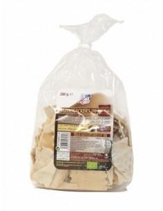 Mini Crackers de espelta...