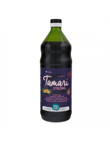 Tamari strong Bio 1l Terrasana