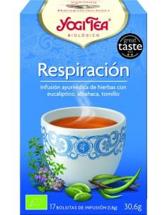Yogi Tea Respiración 17...