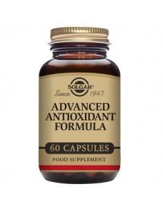 Fórmula antioxidante...