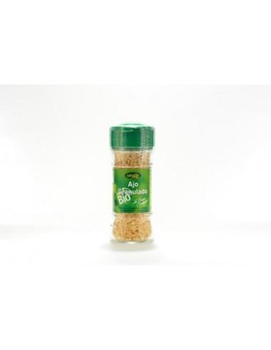 Ajo granulado Bio 50g Artemis