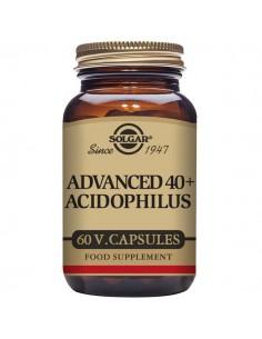 40 Plus Acidophilus...