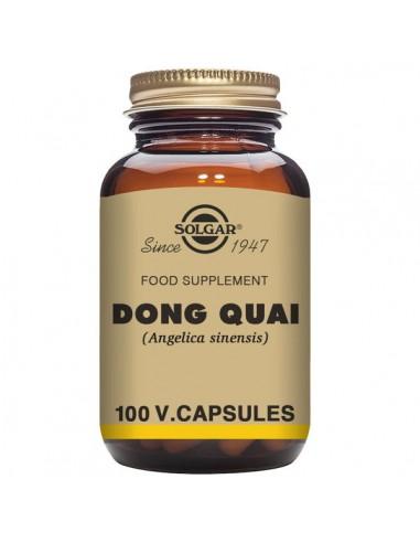 Dong Quai 100caps Solgar