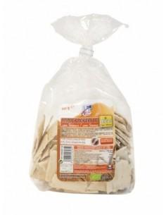 Mini Crackers de trigo con...