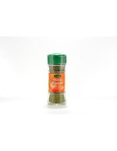 Mezcla de especias para ensalada Bio...