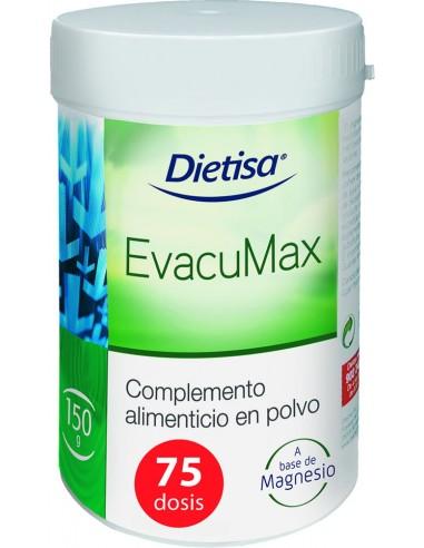 EvacuMax 150g Dietisa