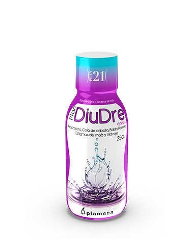 Plan Diudre +40 250ml Plameca
