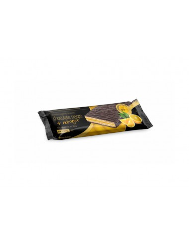 Barrita saciantes chocolate negro...