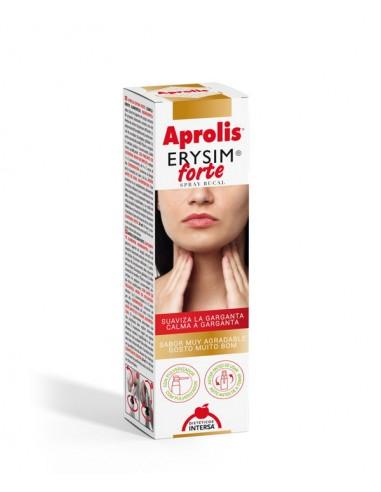 Aprolis Erysim forte spray bucal 20ml...