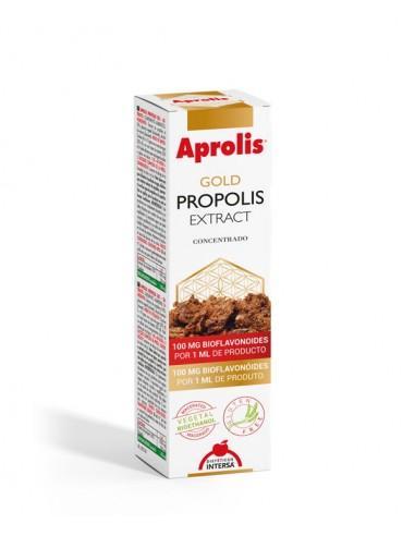 Aprolis Gold extracto de propolis...